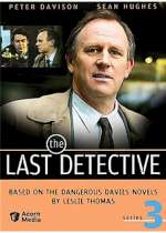The Last Detective: Series Three