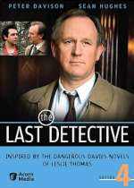The Last Detective: Series Four