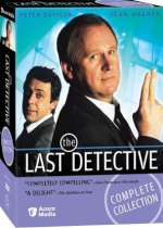 The Last Detective: The Complete Series