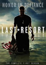 Last Resort: Season One