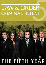 Law & Order: Criminal Intent: Season Five, a Mystery TV Series