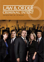 Law & Order: Criminal Intent: Season Six, a Mystery TV Series