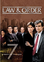 Law & Order: Season Seven, a Mystery TV Series