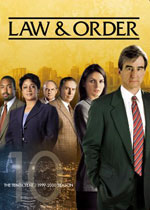 Law & Order: Season Ten, a Telemystery Crime Series