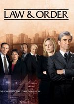 Law & Order: Season Fourteen