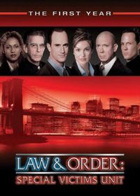 Law & Order: Special Victims Unit Season One