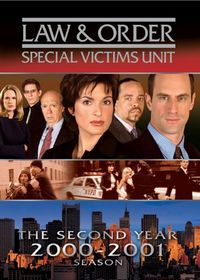 Law & Order: Special Victims Unit Season Two