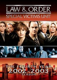 Law & Order: Special Victims Unit Season Four