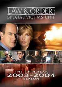 Law & Order: Special Victims Unit Season Five