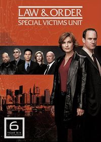 Law & Order: Special Victims Unit Season Six