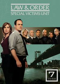 Law & Order: Special Victims Unit Season Seven