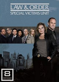 Law & Order: Special Victims Unit Season Eight