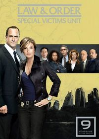 Law & Order: Special Victims Unit Season Nine