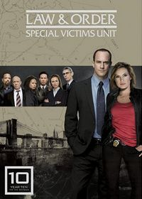 Law & Order: Special Victims Unit Season Ten
