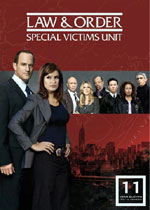 Law & Order: Special Victims Unit: Season Eleven, a Mystery TV Series