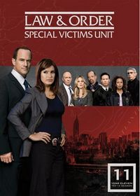 Law & Order: Special Victims Unit Season Eleven