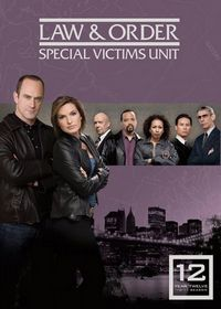 Law & Order: Special Victims Unit Season Twelve