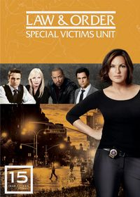 Law & Order: Special Victims Unit Season Fifteen