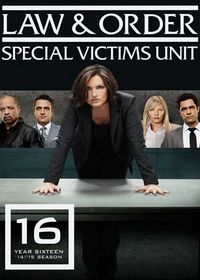 Law & Order: Special Victims Unit Season Sixteen
