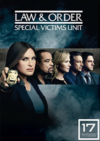 Law & Order: Special Victims Unit Season Seventeen
