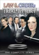 Law & Order: Trial by Jury: The Complete Series