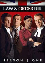 Law & Order UK: Season One, a Mystery TV Series