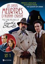 Les Petits Meurtres D'Agatha Christie: Season One