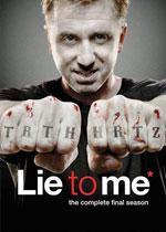 Lie to Me: Season Three, a Mystery TV Series