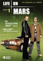 Life on Mars (UK): Series One