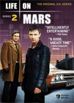 Life on Mars (UK): Series Two