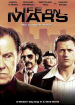 Life on Mars (US): The Complete Series, a Mystery TV Series