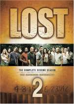 Lost: Season Two