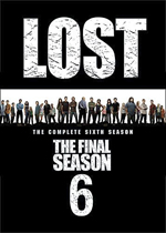 Lost: Season Six, a Mystery TV Series