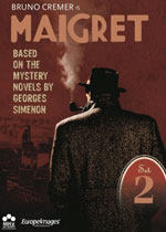 Maigret (France): Set Two