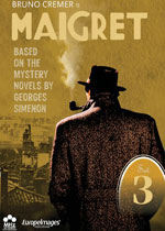 Maigret (France): Set Three