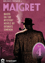 Maigret (France): Set Four
