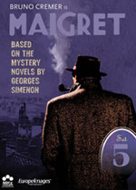 Maigret (France): Set Five
