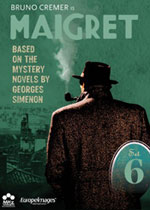 Maigret (France): Set Six