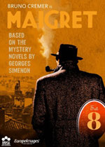 Maigret (France): Set Eight