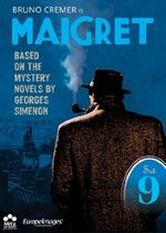Maigret (France): Set Nine
