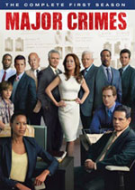 Major Crimes: Season One