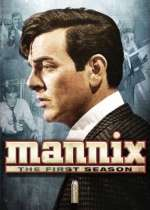 Mannix: Season One