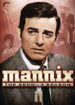 Mannix: Season Two