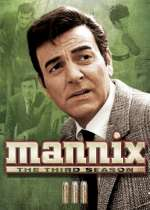 Mannix: Season Three