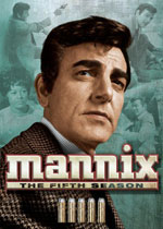 Mannix: Season Five