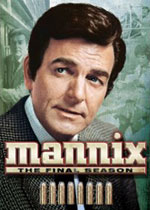 Mannix: Season Eight