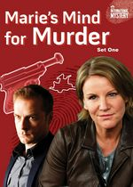 Marie's Mind for Murder: Set One