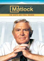 Matlock: Season Nine