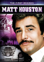 Matt Houston: Season One, a Mystery TV Series