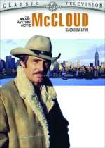 McCloud: Season One and Two